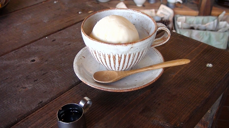 カフェ&ギャラリー めぐり