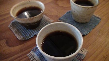 喫茶とうつわの店小星