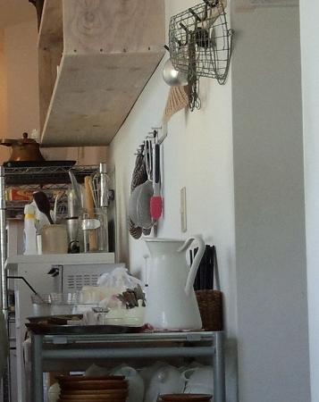 キナリカフェ (Kinari cafe)