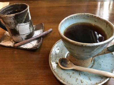 カフェ&ダイニング歩音 (4)